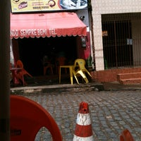 Photo taken at Bar do Marcio by MFabricius M. on 9/8/2013