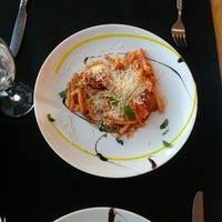 Photo taken at Brava Casa Siciliaans Restaurant by David A. on 5/14/2014