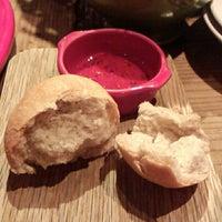 Photo prise au Au Péché gourmand par Yuichi W. le10/20/2012