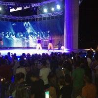 7/26/2013 tarihinde Talip Ş.ziyaretçi tarafından Halikarnas The Club'de çekilen fotoğraf