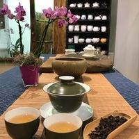 1/3/2018 tarihinde Fang G.ziyaretçi tarafından Fang Gourmet Tea'de çekilen fotoğraf