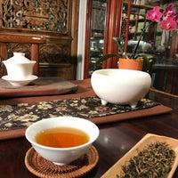12/20/2017 tarihinde Fang G.ziyaretçi tarafından Fang Gourmet Tea'de çekilen fotoğraf