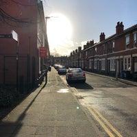Photo taken at Derby Uni, Markeaton Street Site by Faleh A. on 1/29/2018
