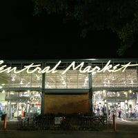Photo taken at Central Market by T. Frank S. on 3/24/2013