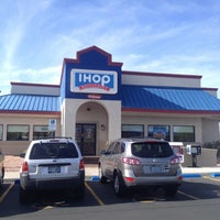Photo taken at IHOP by Shadow P. on 8/2/2013