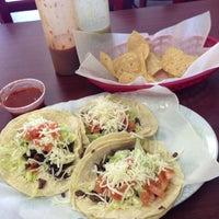 Photo taken at Baby Burritos by Cynthia H. on 5/14/2013