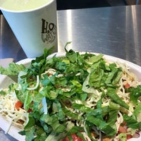 Photo taken at Chipotle Mexican Grill by Cynthia H. on 5/5/2017