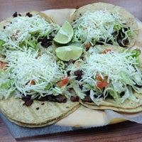 Photo taken at Baby Burritos by Cynthia H. on 2/7/2014
