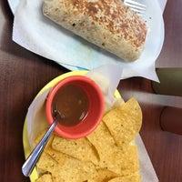 Photo taken at Baby Burritos by Cynthia H. on 10/1/2017