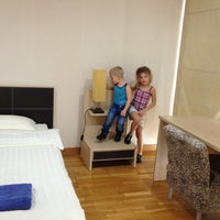 Photo taken at Holiday Village and Natural Garden Resort by Ирина А. on 12/24/2012