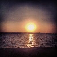 7/6/2013 tarihinde Tarık Koray Y.ziyaretçi tarafından Büyükçekmece Sahili'de çekilen fotoğraf