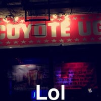 Photo taken at Coyote Ugly Saloon by Gregory P. on 3/26/2014