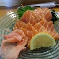 Photo taken at Sakura Japanese Restaurant by Cameron T. on 3/19/2013