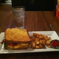 Photo taken at Ruby Tuesday by Rich S. on 12/22/2012