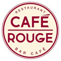 Photo taken at Café Rouge by Giacomo B. on 12/23/2012