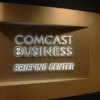 Photo taken at Comcast by Raul V. on 1/16/2014