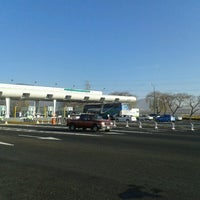 Photo taken at Gasolinería 5738 by Oscar A. on 12/22/2012