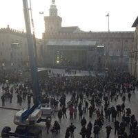 Foto scattata a Piazza Grande da Baris C. il 3/4/2013