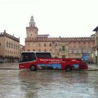 Foto scattata a Piazza Grande da Baris C. il 3/18/2013