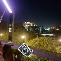 Photo taken at Skyfall Bar by Χρήστος 💥 Ν. on 9/14/2017