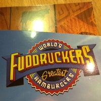 Photo taken at Fuddruckers by Mohd Izzuddin S. on 2/8/2013