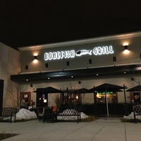 Photo taken at Bonefish Grill - Closed by Maria A. on 2/16/2013