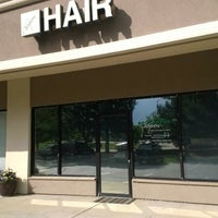 Photo taken at Chequers Hair Studio & Spa by Chequers Hair Studio & Spa on 9/21/2014