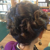 Photo taken at Chequers Hair Studio & Spa by Chequers Hair Studio & Spa on 2/23/2014