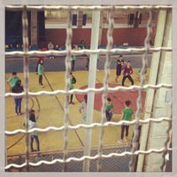 Photo taken at Escola Maria Zilda by Vladimir I. on 6/20/2013