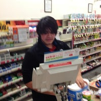 Photo taken at CVS Pharmacy by Kevin P. on 1/11/2013