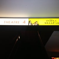 Photo taken at Bow Tie Tenafly Cinemas 4 by Kevin P. on 11/7/2012
