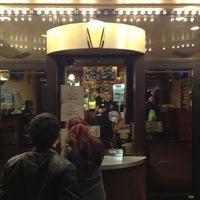 Photo taken at Bow Tie Tenafly Cinemas 4 by Kevin P. on 1/8/2013