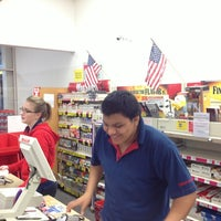 Photo taken at CVS Pharmacy by Kevin P. on 5/28/2013