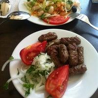 Photo taken at Rodop Köftecisi by Fatih S. on 6/26/2013