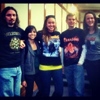 Photo taken at Weill Hall - Gerald R. Ford School of Public Policy by Caitie G. on 12/7/2012