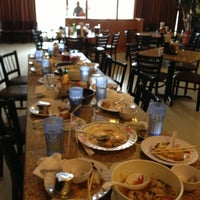 Photo taken at Ba Mien Family Restaurant by Helena on 3/22/2013