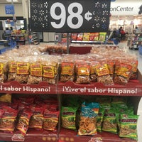 Photo taken at Walmart Supercenter by Shawn R. on 3/21/2017