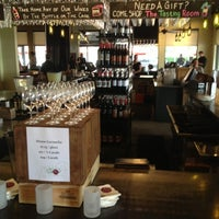 Photo taken at The Tasting Room by Brane P. on 10/20/2012