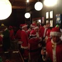 Photo taken at Empire Dine & Dance by sorepheet on 12/1/2012