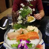 Photo taken at Sawa Japanese Cuisine by Sawa Japanese Cuisine on 3/22/2017