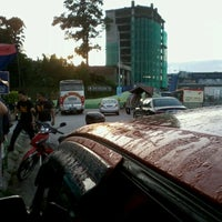 Photo taken at Melawati-Permata junction by Rusyaidi S. on 11/21/2012
