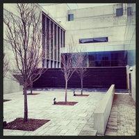 Photo taken at Grand Rapids Art Museum by Kwesi R. on 11/21/2013