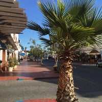 Photo taken at Calle Primera by Jimena A. on 11/11/2016