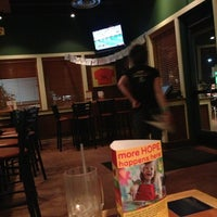 Photo taken at Chili's Grill & Bar by Jorge I. F. on 9/11/2013