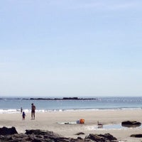 Photo taken at Lafayette Oceanfront Resort by Lafayette's Oceanfront R. on 5/7/2015