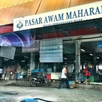 Photo taken at Astaka Muar Shopping Mall by Solehah M. on 6/29/2014