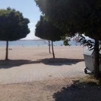 Foto tomada en Savcılı Plajı por Mevlüt T. el 9/8/2018