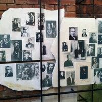 รูปภาพถ่ายที่ Anna Akhmatova Museum โดย ✨Mrs.Bessarab✨ เมื่อ 11/11/2012