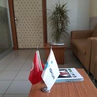 Photo taken at İş-Kur by Kadir K. on 7/7/2017