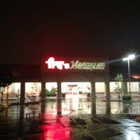 Photo taken at Fry's Marketplace by Gregory B. on 12/14/2012
